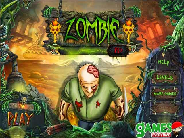 Unblocked Racing Zombie Games