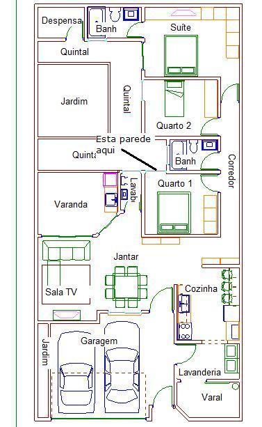 Tamanho Ideal Para Porta De Quarto ~ UM LAR, UM SONHO E UM DESAFIO Outubro 2011