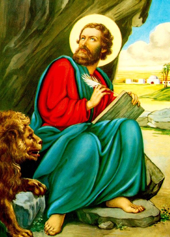 Imagens de santos Saomarcos
