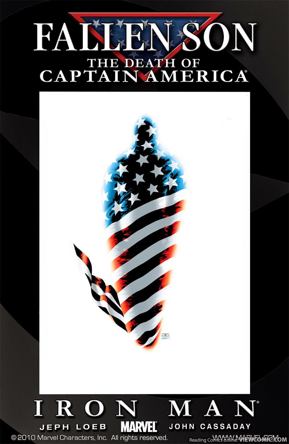 Fallen Son: The Death of Captain America eBook: Jeph