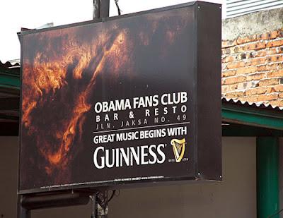 Obama Fans Club