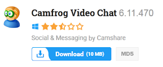 Camfrog Video Chat 6.11.470 Free Download
