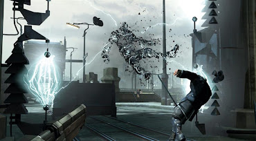#7 Dishonored Wallpaper