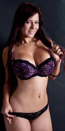 Chica Venezolana
