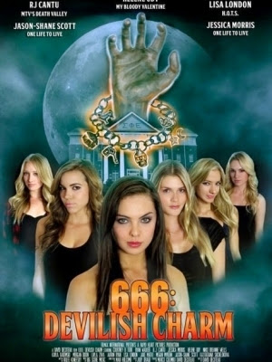 6 Điều Ước - 666: Devilish Charm