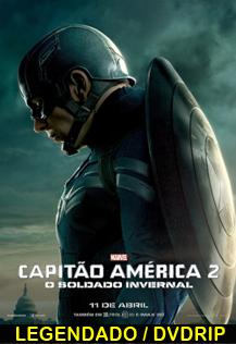 Assistir Capitão América 2: O Soldado Invernal Legendado 2014
