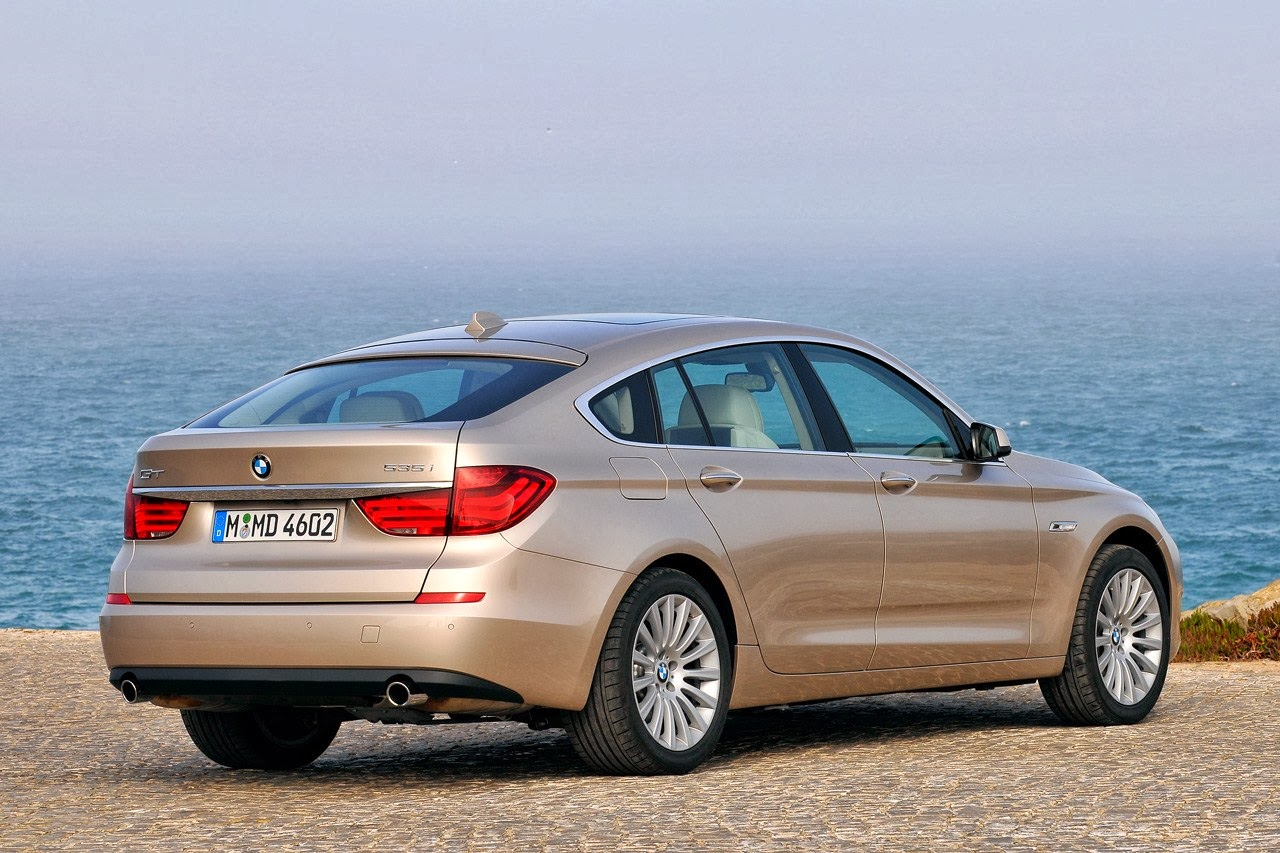 2014 bmw 535i gran turismo pictures gallery prices. Black Bedroom Furniture Sets. Home Design Ideas