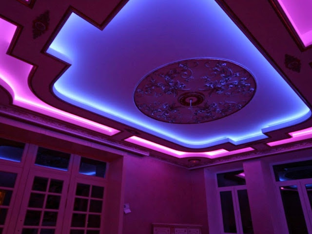 stretch ceiling systems