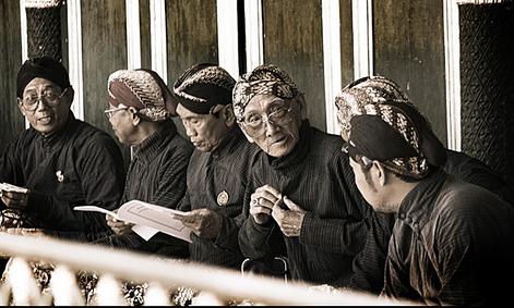 Filosofi Angka Dalam Bahasa Jawa