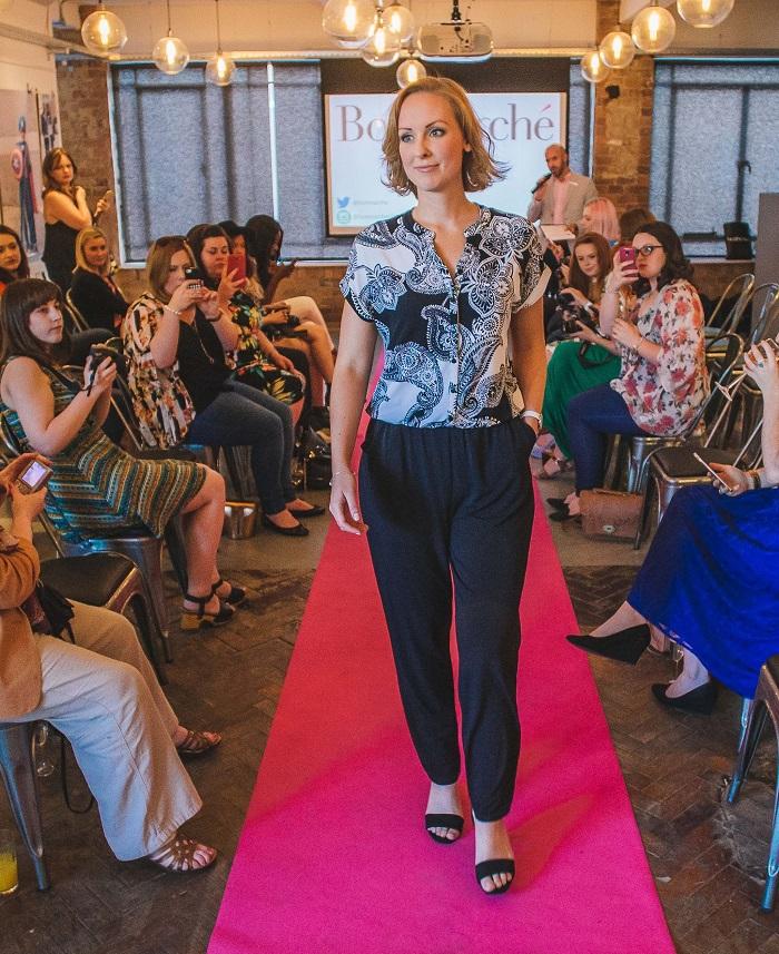 Bloggers Event: Bonmarche AW15 Fashion Event