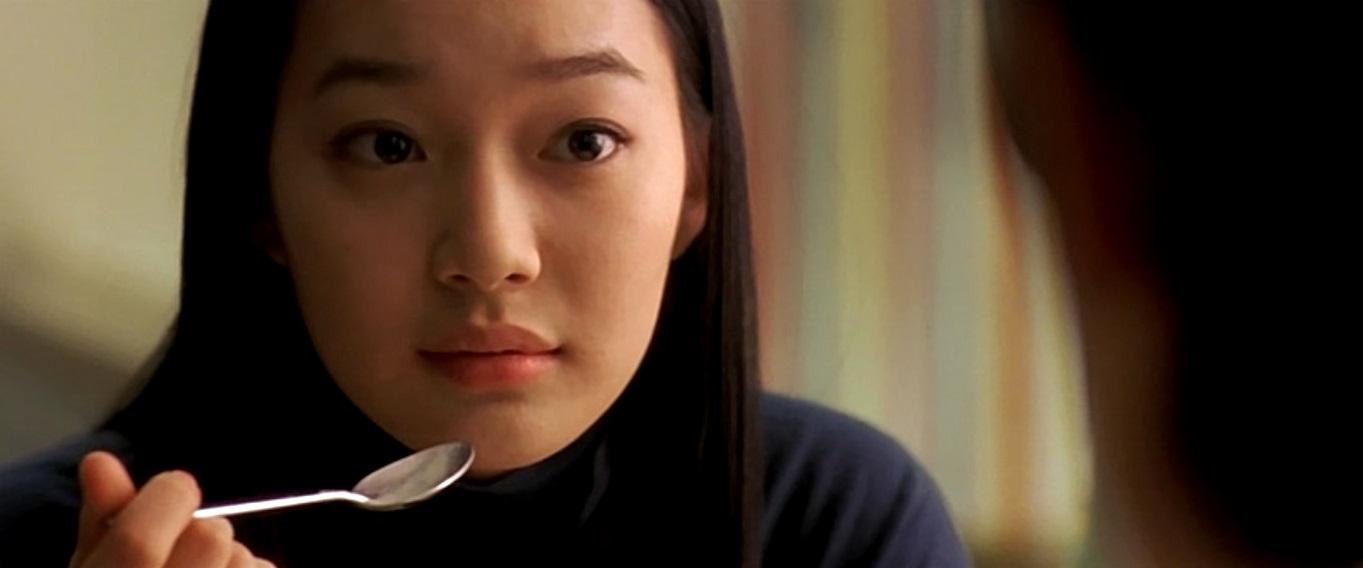 A Bittersweet Life Shin Min Ah Shin Min Ah in A Bittersweet