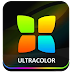 Next Launcher Theme UltraColor