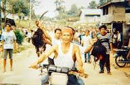 Sampit Berdarah: Pertempuran Dayak & Madura.