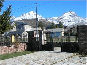 Casas completas galicia alquiler de vacaciones le n casa de alquiler en babia - Casa galicia leon ...