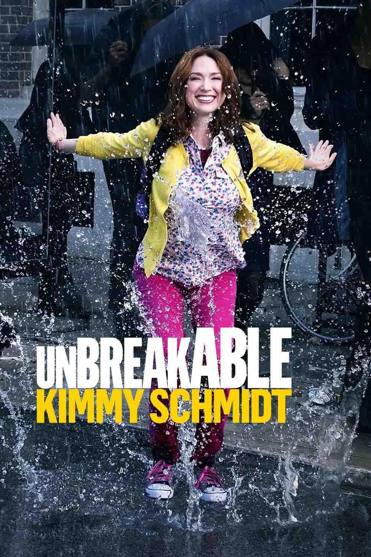 Unbreakable Kimmy Schmidt 2ª Temporada Torrent - WEBRip 720p e 1080p Dual Áudio (2016)