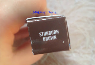 recensione mac powerpoint stubborn brown