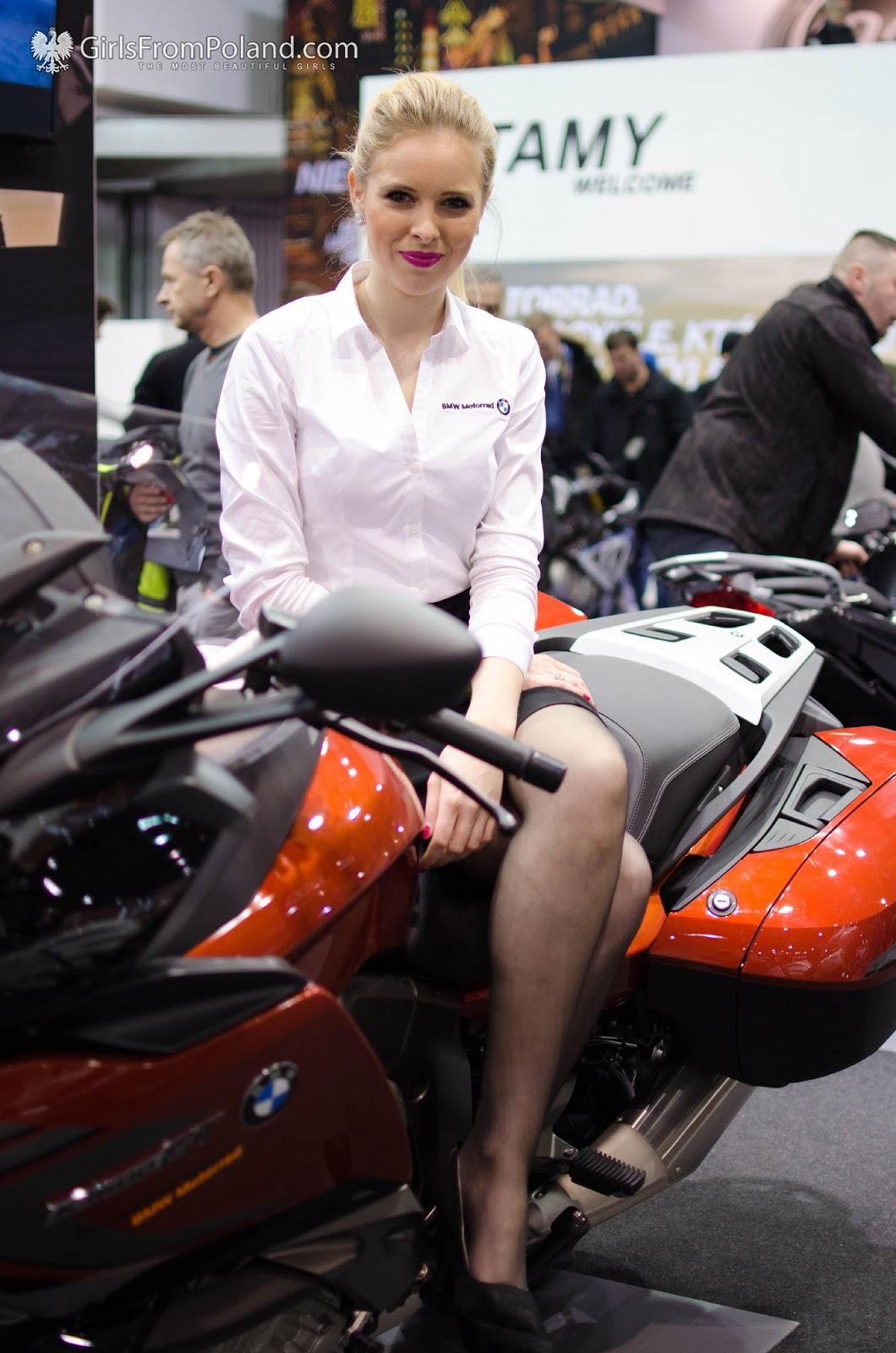 7 Wystawa Motocykli i Skuterow  Zdjęcie 70