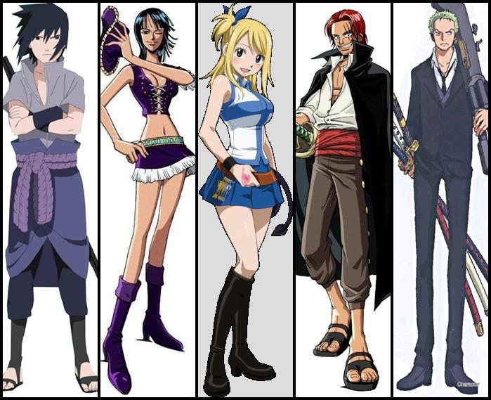 Anime Extremo Blog Oficial