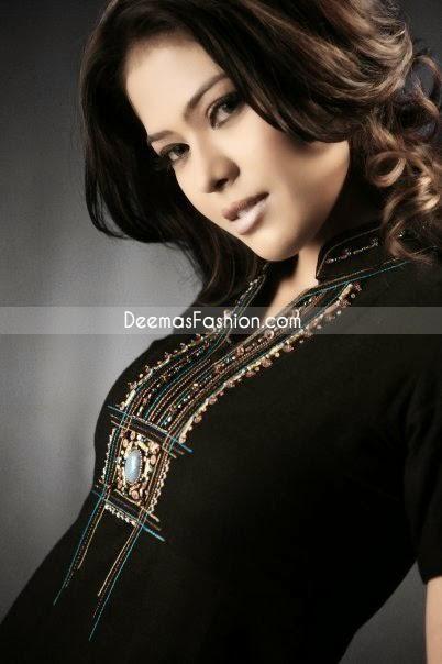 Lahore Dress Designs
