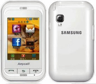 Samsung Galaxy Champ