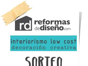 Sorteo Especial: Revisión Reformas de Diseño