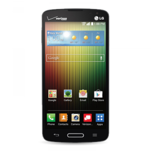 Harga Dan Spesifikasi LG Lucid 3 VS876 CDMA