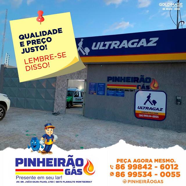 GRUPO EMPRESARIAL PINHEIRÃO