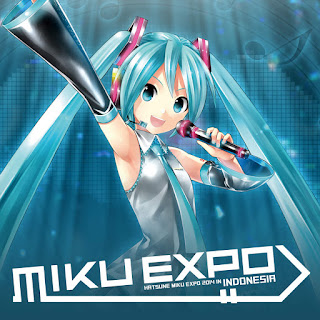 Various Artist - Hatsune Miku Expo 2014 In Indonesia (Live) on iTunes