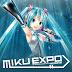 Various Artist - Hatsune Miku Expo 2014 In Indonesia (Live) - Album (2014) [iTunes Plus AAC M4A]