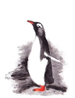 antarctica, researh, penguin | Jen Haugan