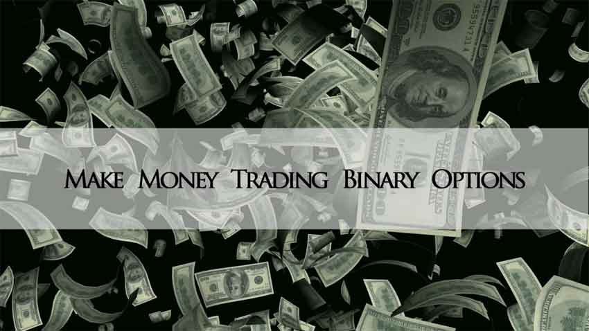 Free binary trading systems