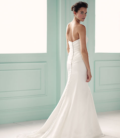 Mikaella 2012 summer dresses | Wedding Dresses Collection