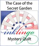 Inklingo Mystery: COTSG