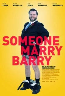Someone Marry Barry (2014) Online