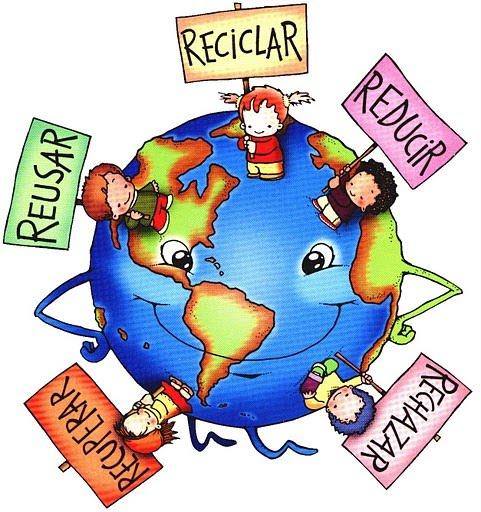 """EDUCATIVO: MEJORAR EL LUGAR DONDE VIVO """"CUIDANDO MI MEDIO AMBIENTE"""""""