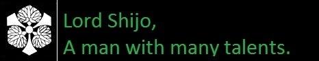 Lord Shijo