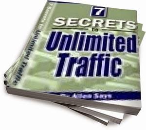 7 segredos para um trafego ilimitado