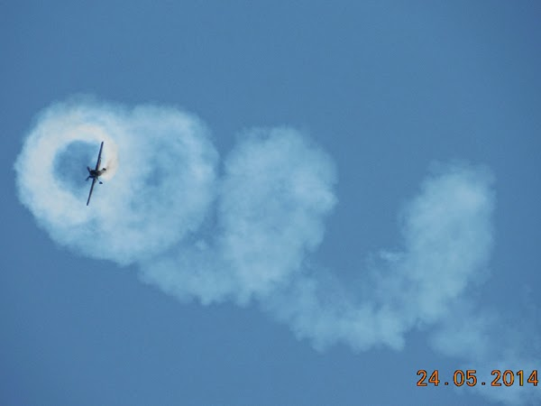 turbioane aeriene