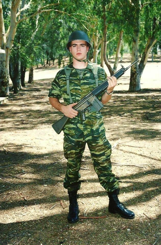 Soldier Johnny.Sparta.