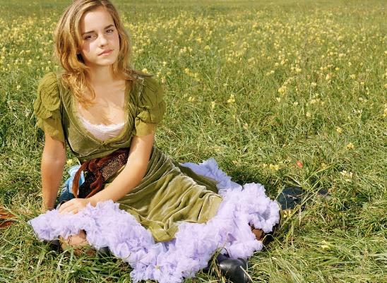 Que Criou Imagens Digitalmente Alteradas Da Atriz Emma Watson