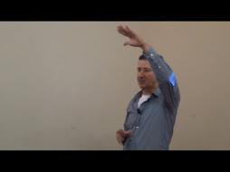 """""""Lo que las enseñanzas rosacruces esperan de nosotros""""  Jorge Rey - Síndico"""