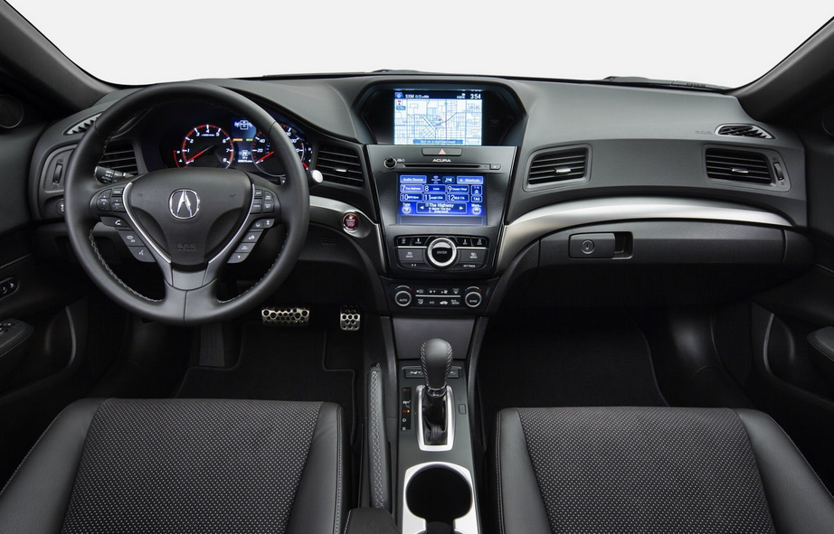 2016 Acura ILX Reviews Hybrid Release Date Canada