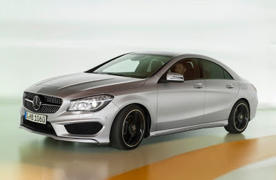 "2014 Mercedes-Benz CLA250 is an entry-level ""style rebel"""