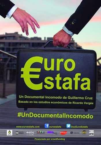 Ver Euroestafa (2014) Online