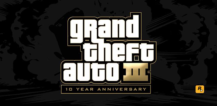 Grand Theft Auto III (GTA3) Full Mod Apk