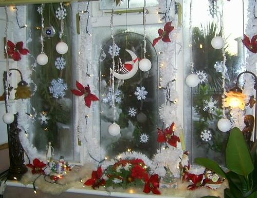 decoracao festa natalina : decoracao festa natalina: : CDL/Natal anuncia concurso de incentivo à decoração natalina