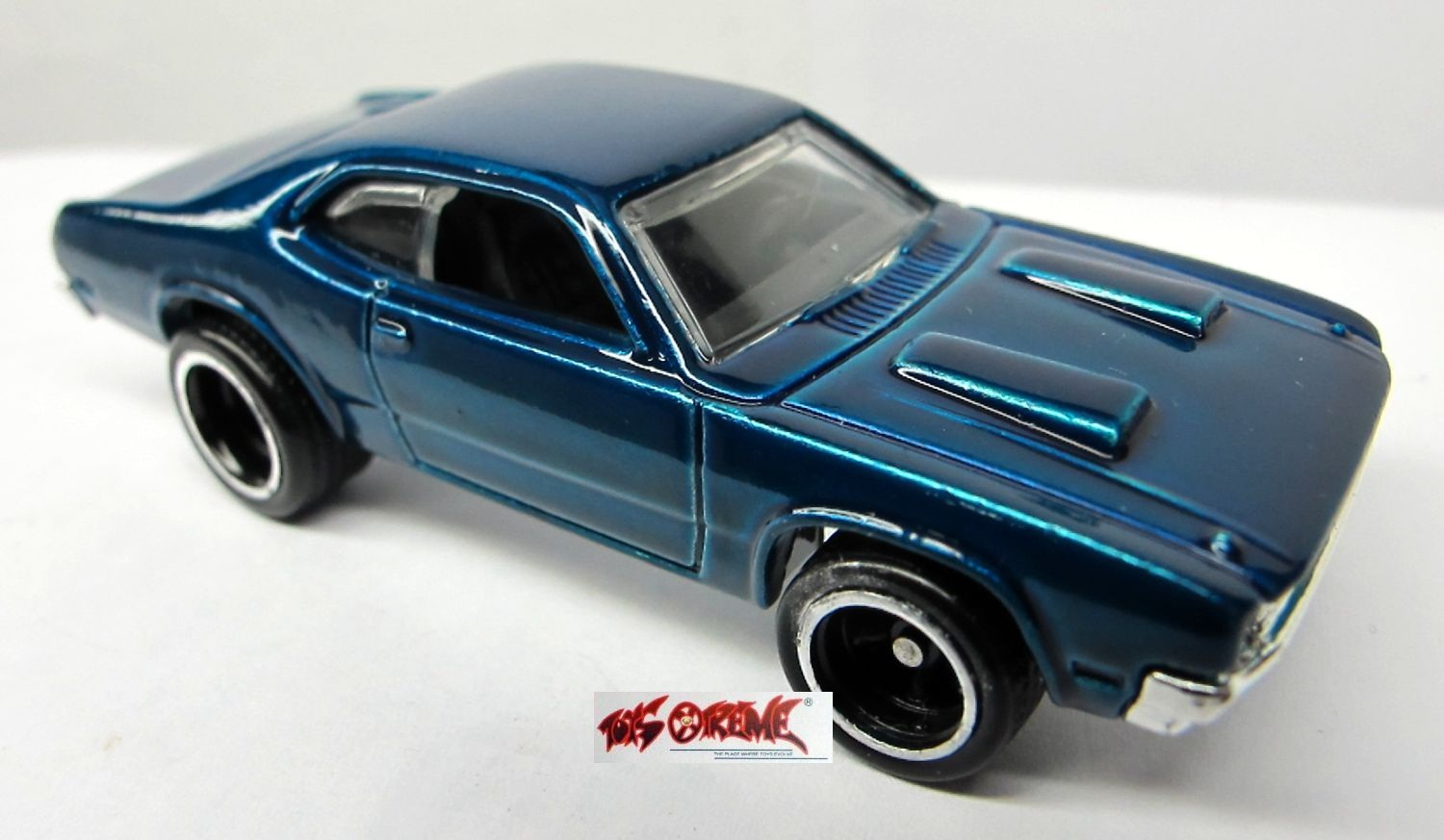 Hot Wheels 2014 Super Treasure Hunt Images & Pictures - Becuo