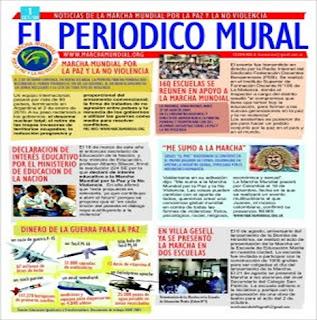 Inega digital lenguaje el articulo de opinion for Estructura de un periodico mural
