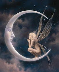 EL hada y la Luna