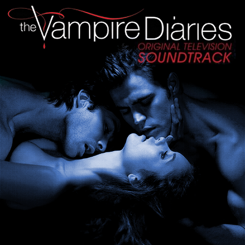 RickiesGalWhats On Tv Vampire Diaries OST